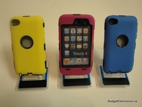 Otterbox commuter style case for iPod