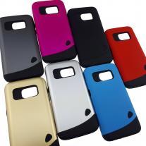 S7 Hybrid Case (Oval Design)