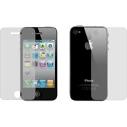 iPhone 4S Two Sided Screen Guard