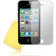 iPhone 4S Clear Screen Guard