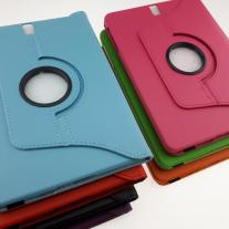 Leather Cover Case - Tab S3 T820